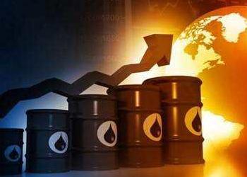 黄金原油大涨,避险升温加速