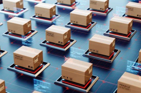 自主系统赋予机器视觉,第四次工业革命已经来临