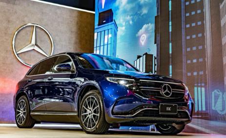 ?2019奔驰销量达245.63万辆,同比增长0.7%