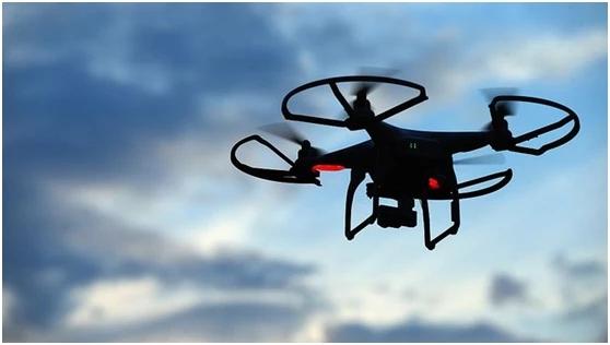 """美国""""出手""""打压?多个部门反对停飞中国产无人机"""