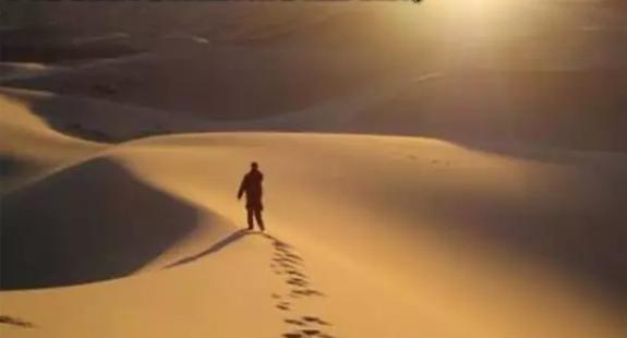 沙漠下面是什么?沙子从何而来?