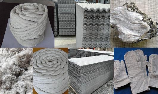 石棉是什么?接触石棉多久致癌?