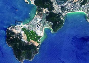 资源三号卫星8周年,节省21.6亿元