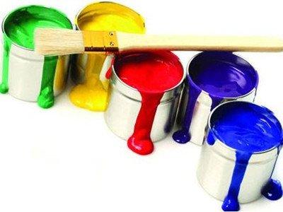 涂料行业借势发力,新机遇,新挑战,如何选择涂料?