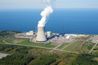 """大国底气从""""核""""而来,核能安全发展造福民生"""