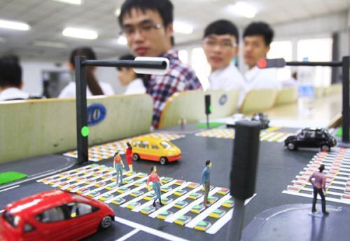 全球科技竞赛,中国科技创新脱颖而出