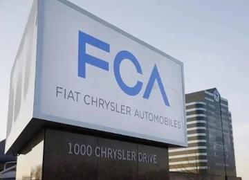 鸿海精密计划与FCA在华成立合资企业,负责研发生产电动车