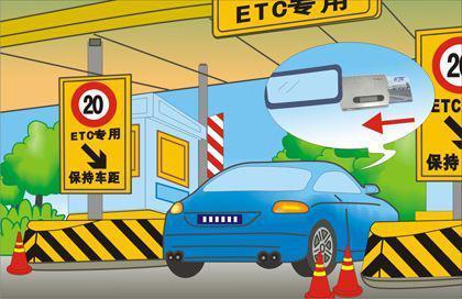 交通运输部对新ETC问题,重新核定,杜绝违规涨价