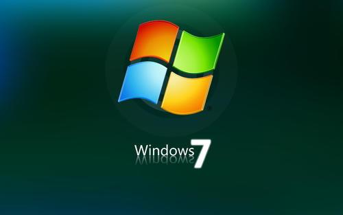 裸奔就裸奔呗,Windows7中国用户习惯了