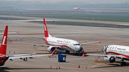 波音737Max新问题,新的软件问题,还敢坐吗?