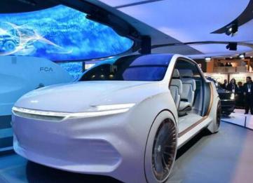 从2020 CES展会中来看未来出行生活的新趋势