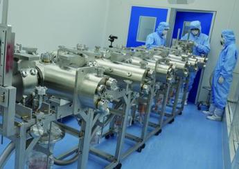 加速器驱动次临界系统,可有效解决核废料问题