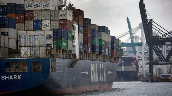 2020年全球经济风险点,新的风险挑战难以回避