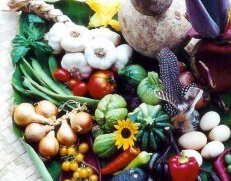 农产品会附着新冠肺炎病毒吗?如何处理才能放心食用?