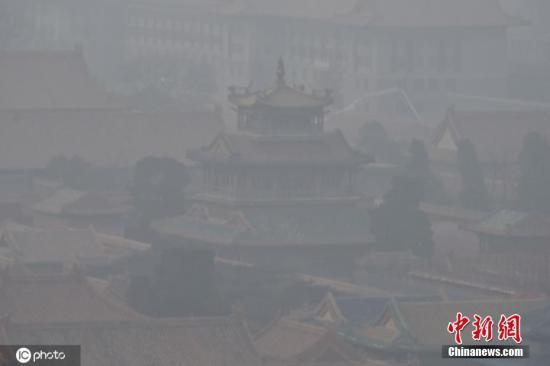 专家解读京津冀及周边地区多次出现重污染
