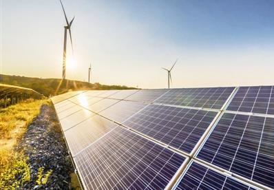德国可再生能源发电量显着增长,碳排放量同步降低