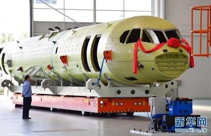 西飞民机新舟700飞机研制工作恢复,如何保证疫情期间的生产安全?