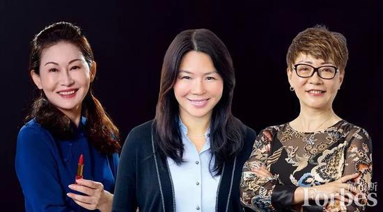 福布斯中国发布《2020最杰出商界女性排行榜》(附完整榜单)