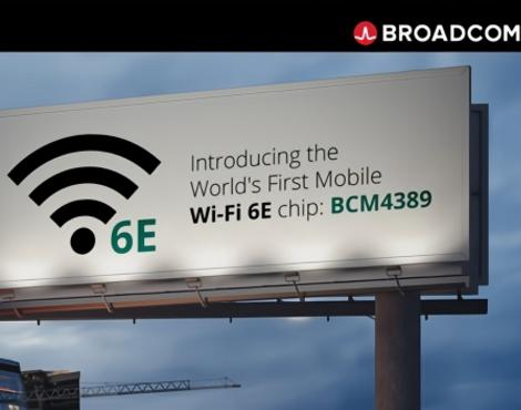 Wi-Fi 6E标准规范正式公布:速度更快、功耗更低、延迟更短