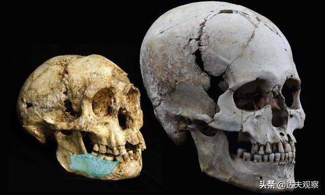 专家发现幽灵人基因:幽灵种群与远古人类杂交