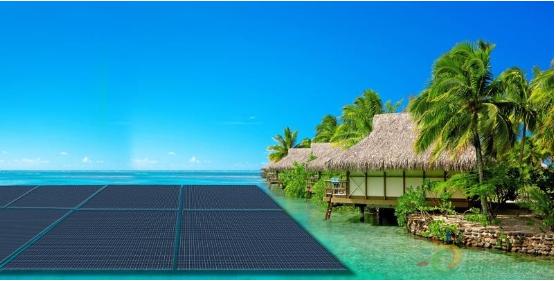 新能源黑科技,海洋温差电站,潮汐发电