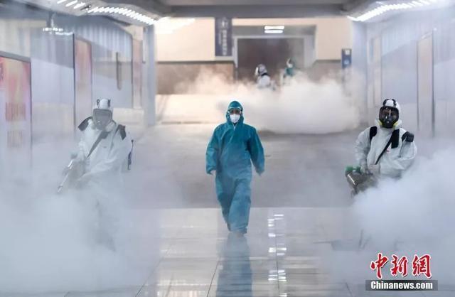 新冠病毒传染性极强,比非典传染性强太多,新冠病毒为什么传染性强?