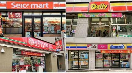 日本有多少便利店?日本便利店数量首次减少