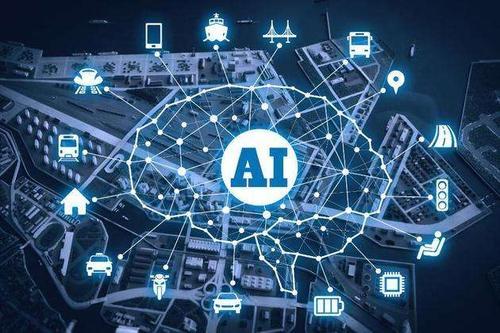 新冠肺炎AI自测机器人,AI技术成新药研发突破点