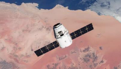SpaceX载人龙飞船或在5月发射(为什么叫龙飞船?)