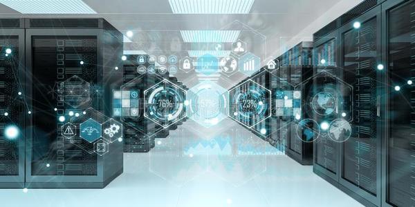 IDC发布中国网络安全产业未来五年十大市场预测