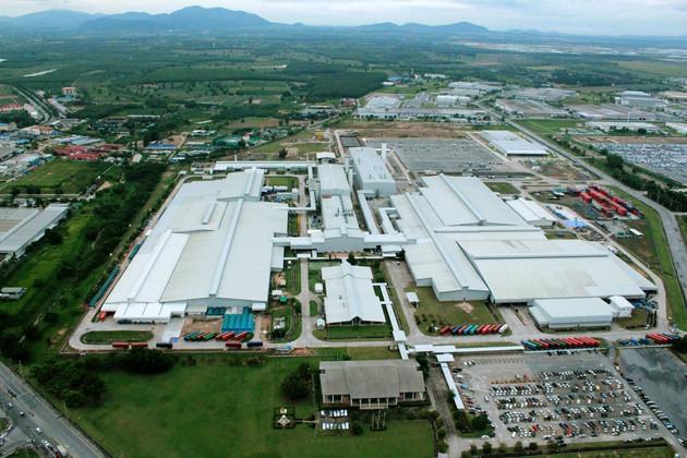 长城汽车收购通用汽车泰国罗勇府制造工厂,加速车全球化战略布局