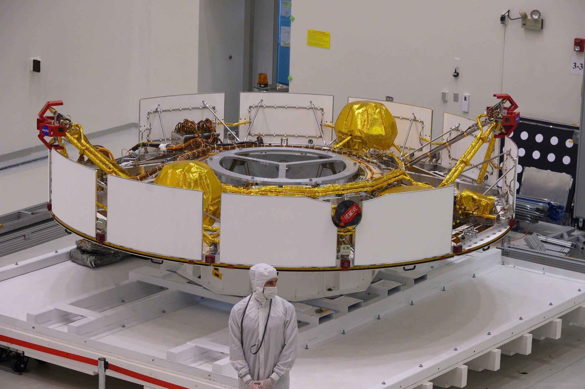 对太阳系认识,NASA未来的四个太空任务