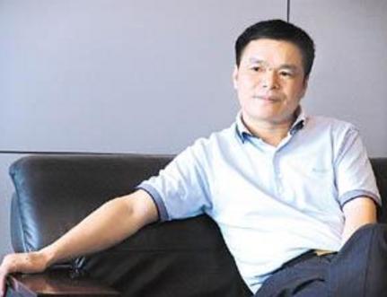 """盛虹集团董事长缪汉根:传统纺织行业凭借高科技支撑变身""""高大上"""""""