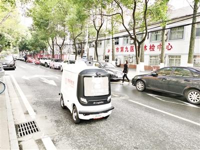 无人驾驶发展现状:应用场景迎大规模拓展