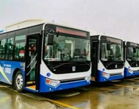 杭州客运恢复运营,自17日零时起生效