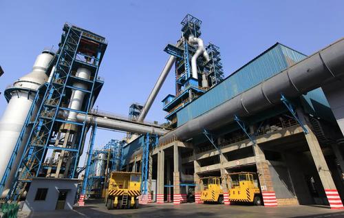 中国制造2025,钢铁行业环保标准化