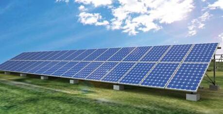 葛洲坝集团签订乌干达500兆瓦光伏发电项目框架合同