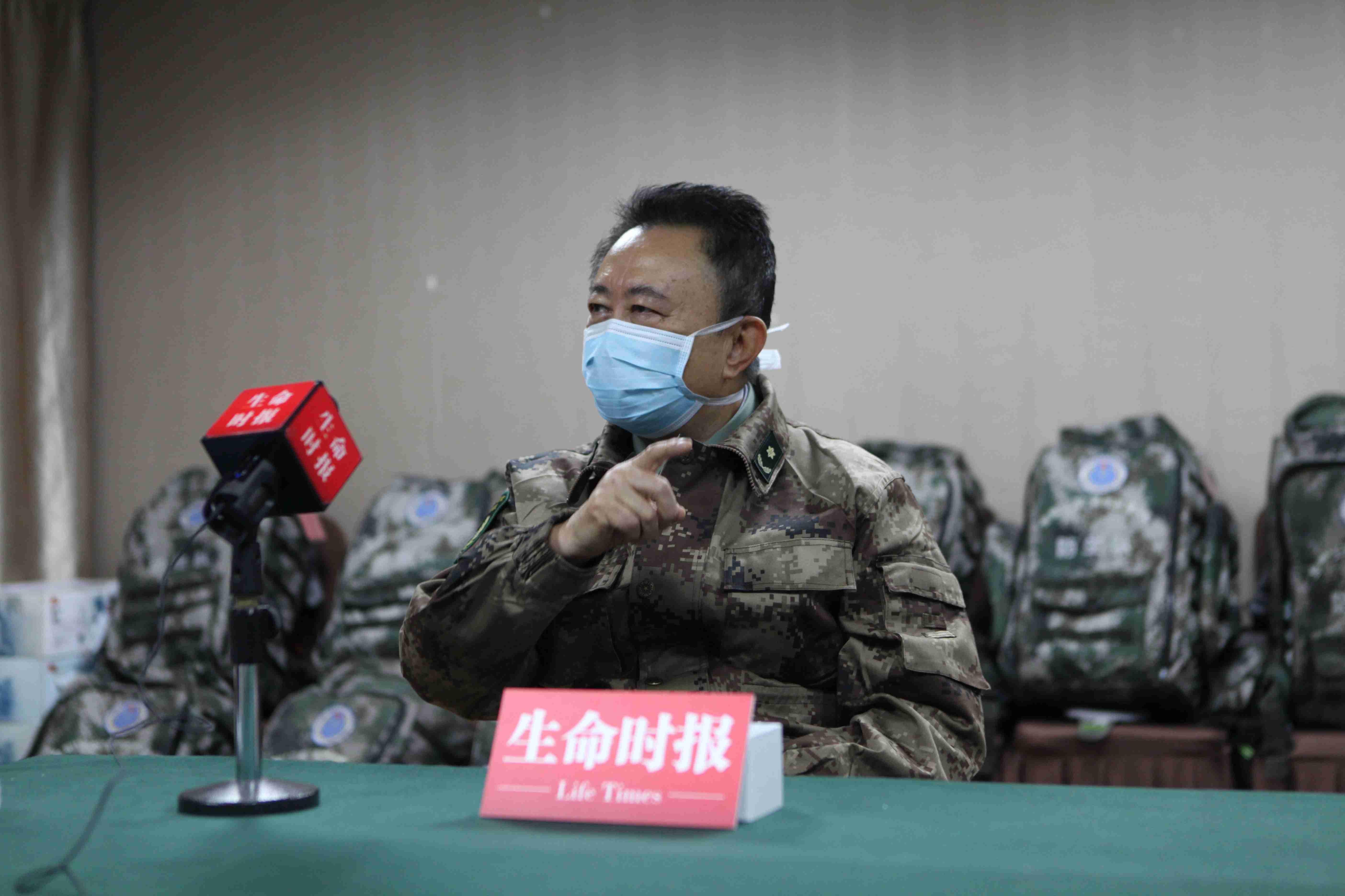 非典专家刘又宁谈武汉病死率为什么那么高