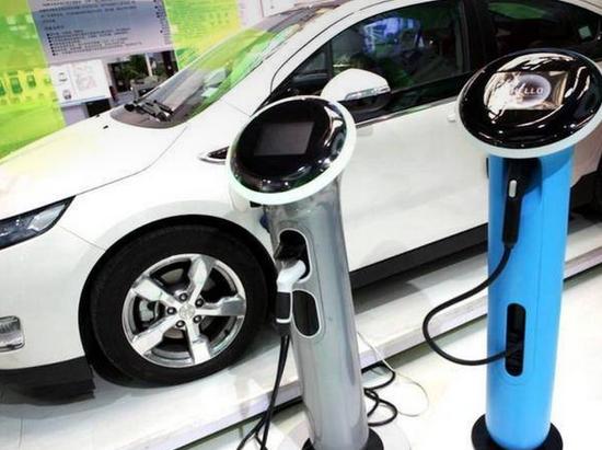 新能源汽车生产准入门槛迎降低,给企业和市场更多选择空间