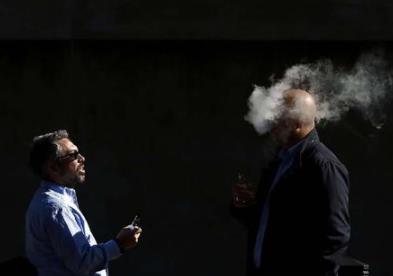 英国电子烟市场发展迅速,生产销售有章可循