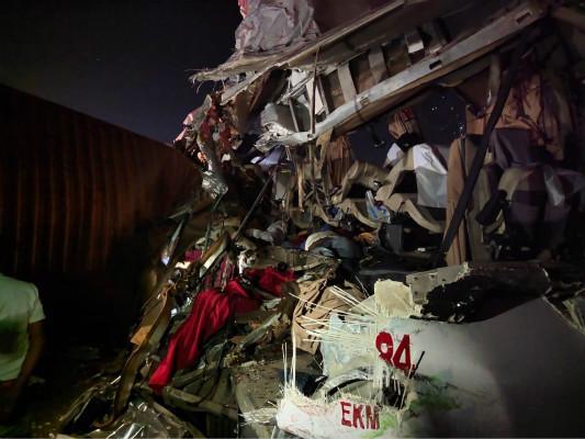 印度车祸,交通事故26人死亡,28人受伤