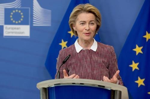 欧盟发布《人工智能白皮书》,每年投200亿欧元研发应用资金