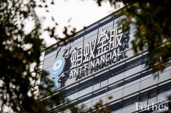 福布斯区块链50强榜单(第2期)发布:中国5家企业上榜(附完整榜单)