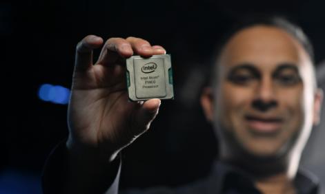 英特尔发布10纳米基站芯片凌动P5900,加码5G网络市场