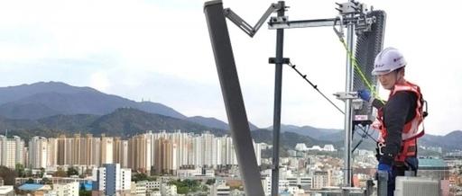 韩国5G基站成本有多高,我国5G基站部署成本有多高