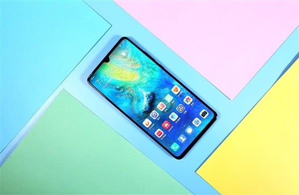 2020年1月中国手机出货量下降38.9%,总出货量达2081.3万部