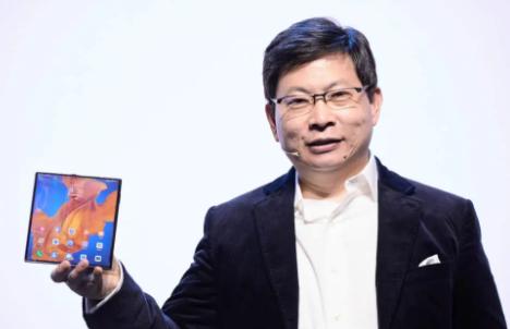 华为去年营收达8500亿元,5G手机发货量超1000万台
