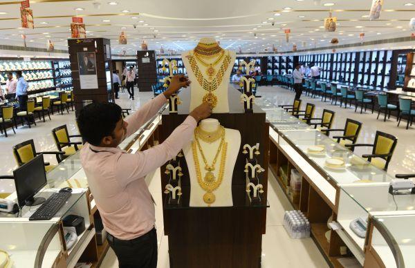 印度发现储量达3000吨的金矿,富集每吨矿石3克黄金