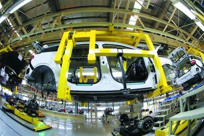 新能源汽车准入规定征求意见,备案替代准入呼声高