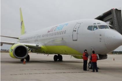 2020疫情影响航班大量取消,俄将暂停与韩国的空中航班往来
